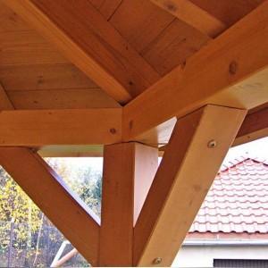 Drewniane elementy