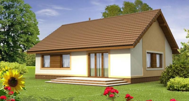 DAKTYL - 108 m2