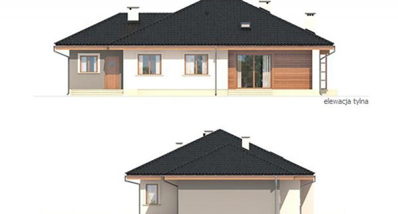 FRANCZI - 116 m2