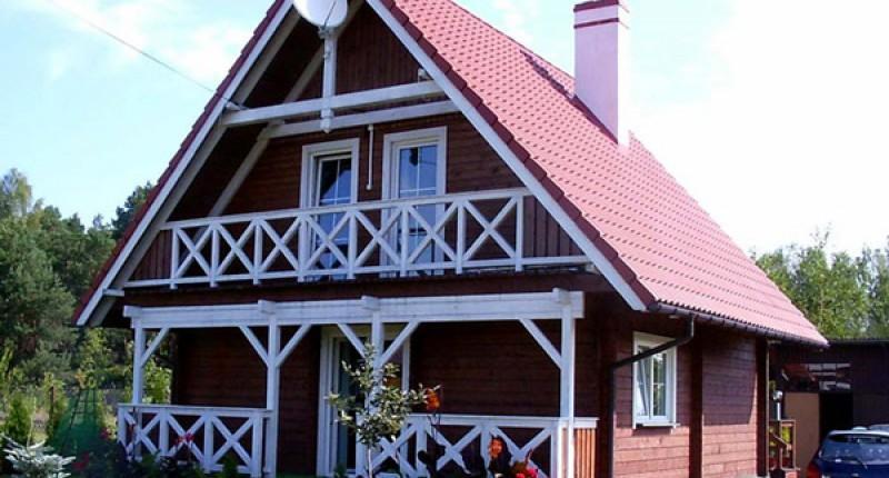 HAVEL 95 - 95 m2