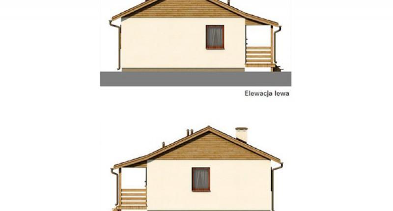 MAURYCY - 123 m2
