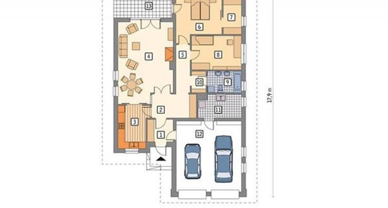 POGODNA - 164 m2