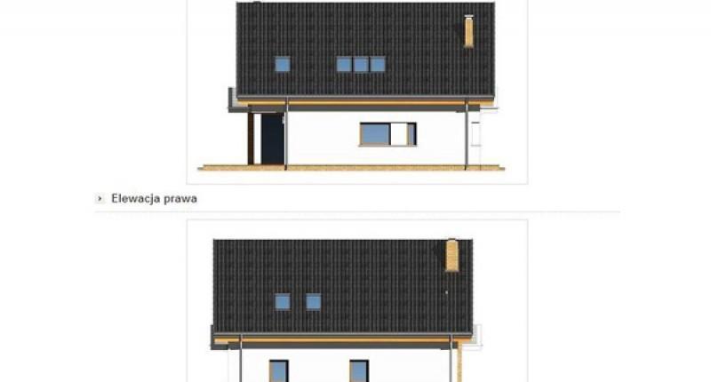 PROSTY - 189 m2