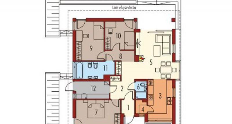 RAFAEL II - 120 m2