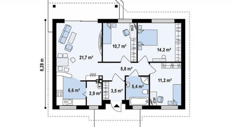 Z7 - 90 m2